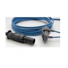 Sensor SPO2 Neonatal, Novametrix, 7 Pin, Correa