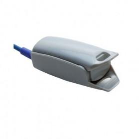 Sensor SPO2 dedo adulto, Mindray, 7 Pin, Clip