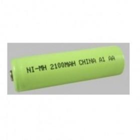 Bateria, 1,2 V, 2,1 Ah, BCI