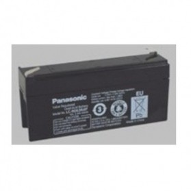 Bateria, 6 V, 3,4 Ah, LC-R063R4P