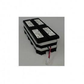 Bateria,24V,2,5Ah,Spacelabs,  Quinton, Siemens