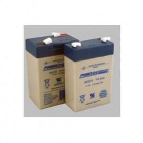 Bateria,6V,2,8Ah,Nellcor