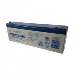 Bateria,12V,2,9Ah,Datex Ohmeda
