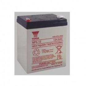 Bateria,12V,5Ah,Phillips / HP, Datex Ohmeda, CSI Criticare