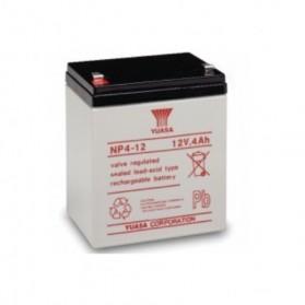 Bateria,12V,4Ah,General Electric, Datex Ohmeda, Critikon