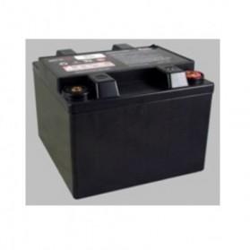 Bateria,12V,26Ah,General Electric, Critikon, G26EP