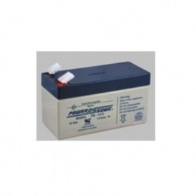 Bateria,12V, 1,4 Ah, PS-1212
