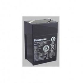 Bateria,6V, 4,5 Ah, LC-R064R5P Panasonic