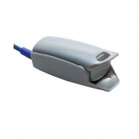 Sensor SPO2 dedo pediátrico, Biolight, 7 Pin, Clip