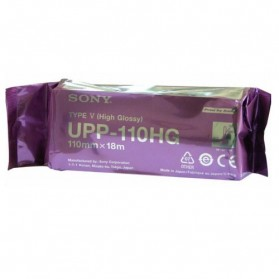 Papel Sony UPP110HG