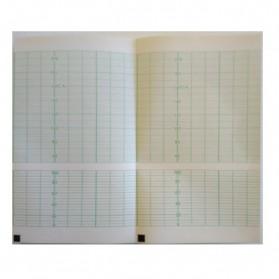 Papel Nihon Kohden P-FQS150-27-90