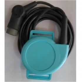 Transductor Ultrasonido, Corometrics, TFCU-201