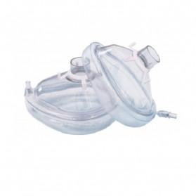 Máscara de anestesia
