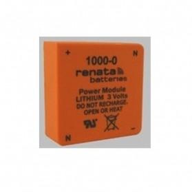 Bateria 3V, 0,95Ah, Siemens