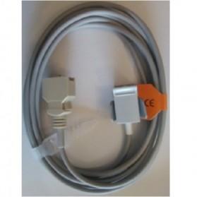 Sensor SPO2 dedo pediátrico, Masimo, 14 Pin, Clip