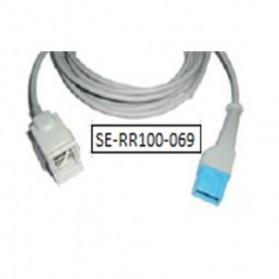 Sensor SPO2 dedo pediátrico, Spacelabs, 10 Pin, Clip